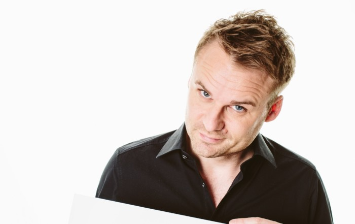 Comedy-Hypnose-Show in Lichtenfels